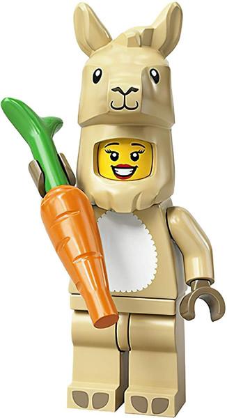 LEGO® Minifigures Series 20 - Llama Costume - 71027