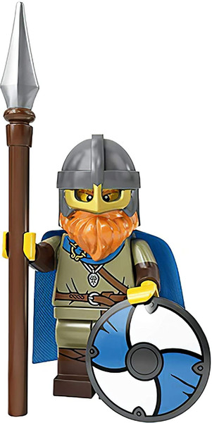 LEGO® Minifigures Series 20 - Viking - 71027