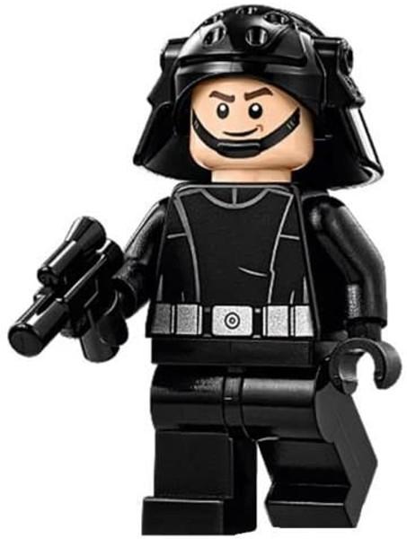 LEGO STAR WARS Death Star Minifigure - Death Star Trooper (75159)