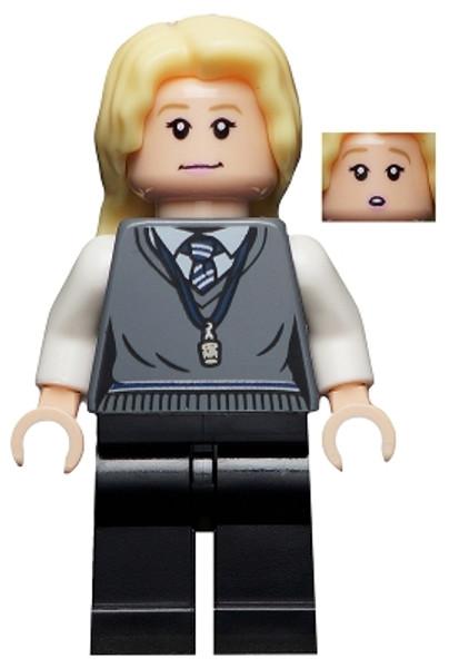LEGO Harry Potter: Luna Lovegood from 75966