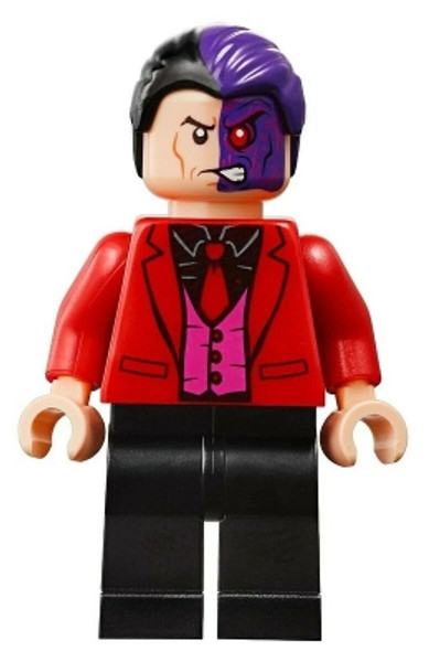 LEGO® Superheroes: Two Face from 76122