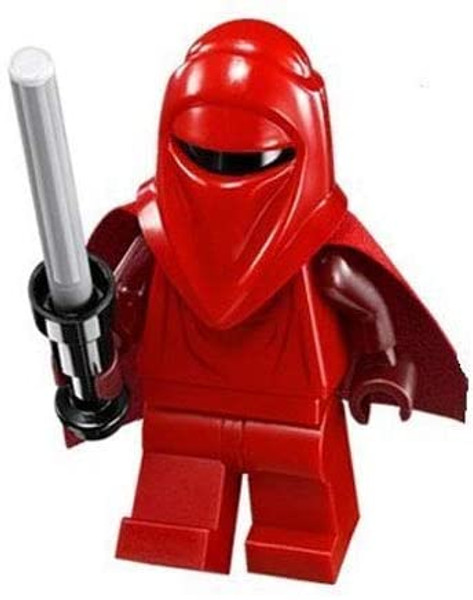 LEGO® Star Wars: Star Wars Royal Guard (Red Imperial Guard)