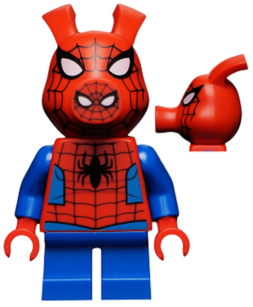 LEGO Super Heroes: Peter Porker the Spectacular Spider-Ham