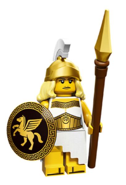 LEGO® Mini-Figures Series 12 - Battle Goddess