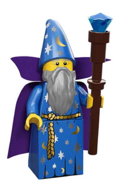 LEGO® Mini-Figures Series 12 - Wizard