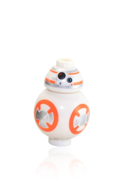 LEGO® Star Wars: BB-8 Minifig - from 75105