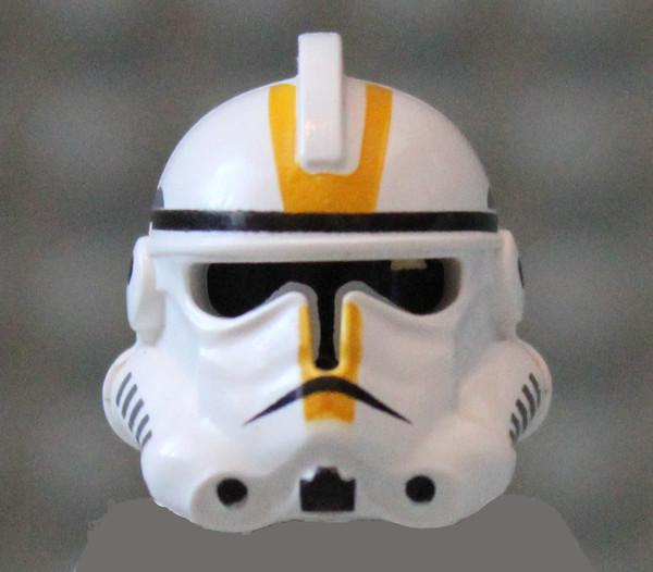 LEGO® EP3 Clone Helmet - Yellow