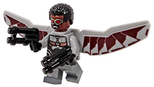 LEGO® Superheroes - Falcon Minifig