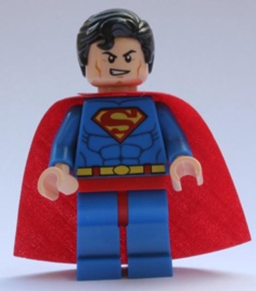 LEGO® Superheroes Superman Minifigure