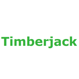 "700884400 Seal Kit fits Timberjack Hydraulic Cylinder  3 x 5"""