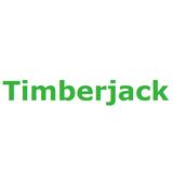 "8450702 Seal Kit fits Timberjack Hydraulic Cylinder 1-3/4 x 4"""