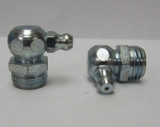 M14 x 1.5mm x 90° Metric Grease Zerk Fitting 1 Pc