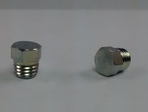 1/4-28 Thread Forming Plug for 10 Pcs