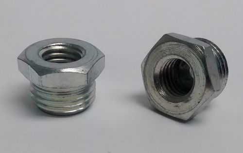 Adapter 10 x 1mm to 1/4-28UNF