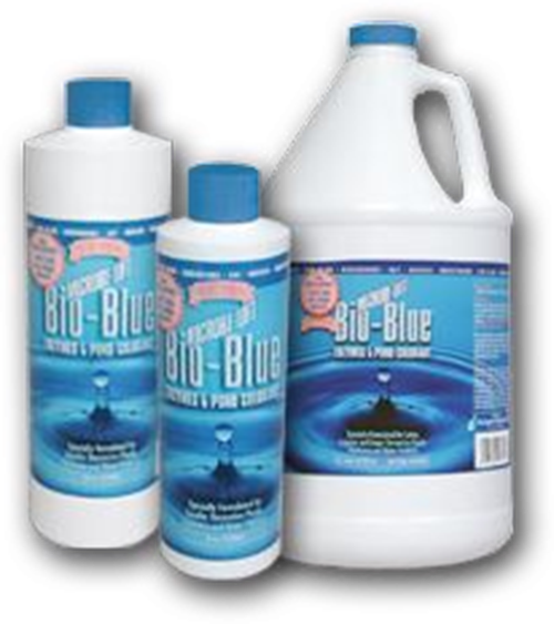 Microbe-Lift BIO BLUE - 1 Gallon