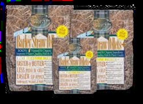 Microbe-Lift Barley Straw Pellets + 10.5 lb.