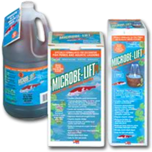 Microbe-Lift PL - Quart