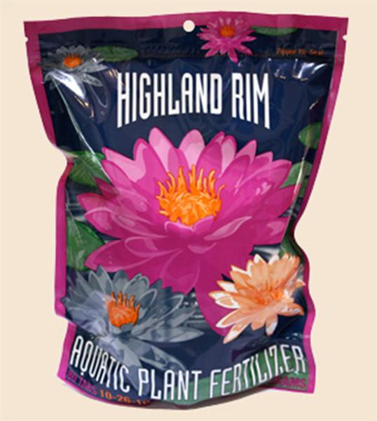 Highland Rim Fertilizer 80 Tablets