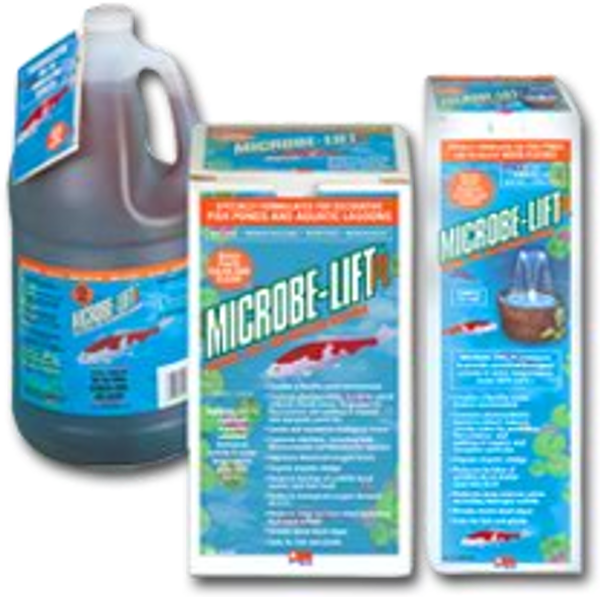 Microbe-Lift PL - Pint