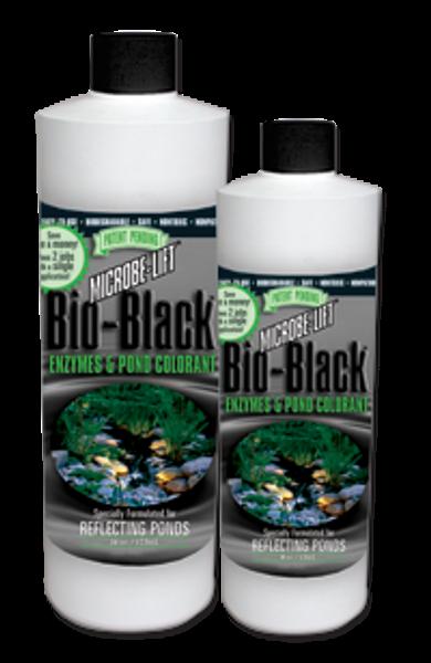 Microbe-Lift BIO-BLACK - 16 oz.