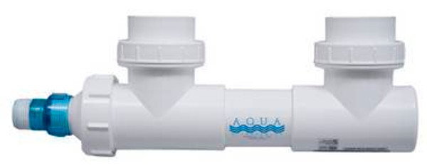 Aqua Ultraviolet - 15W Sterilizer With Wiper