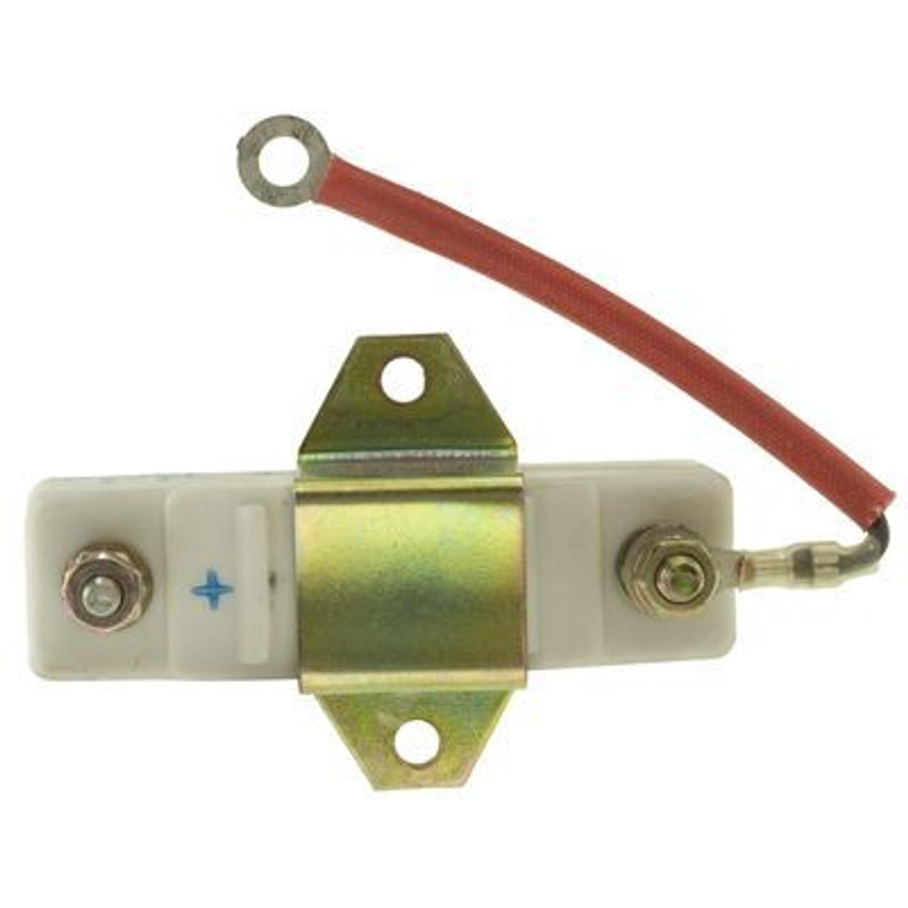 Premium Brass Ballast Resistor