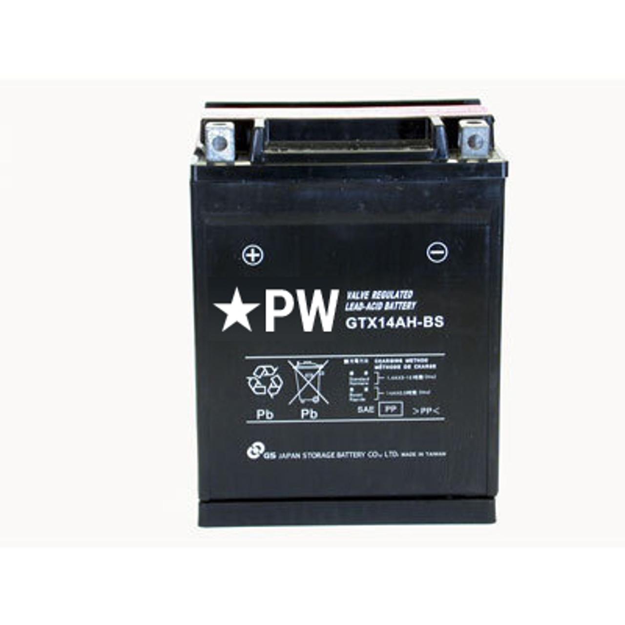 PartsW Battery