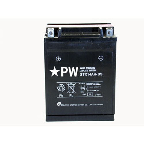 Motorcycle Sport Battery