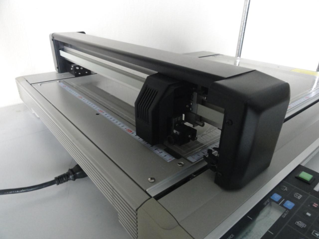 Graphtech Corp. FC4200-50 Cutting Pro Cutting Plotter