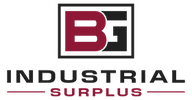 BG Industrial Surplus