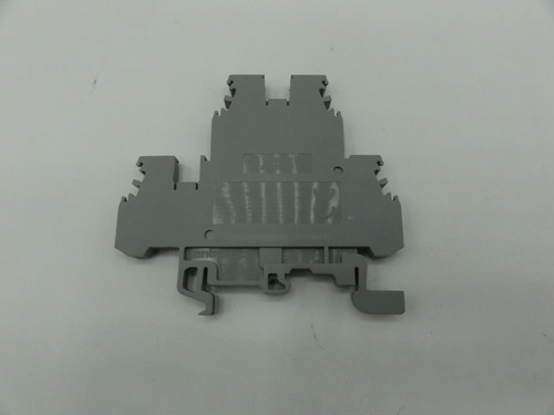(18) Entrelec MA2.5/5D2 Fuse Holder Terminal Blocks