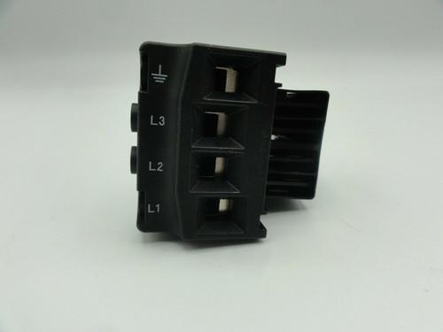(3) AB 140590 Kinetix Terminal Blocks