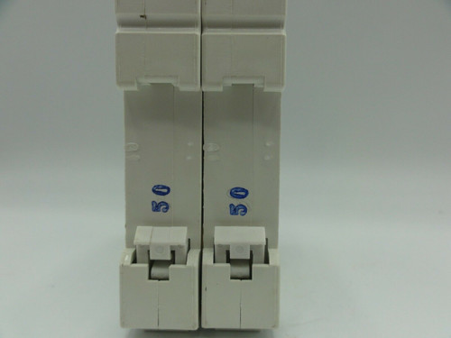 (3) Ebasee EBS1Z-63 50A 80V Miniature Circuit Breakers