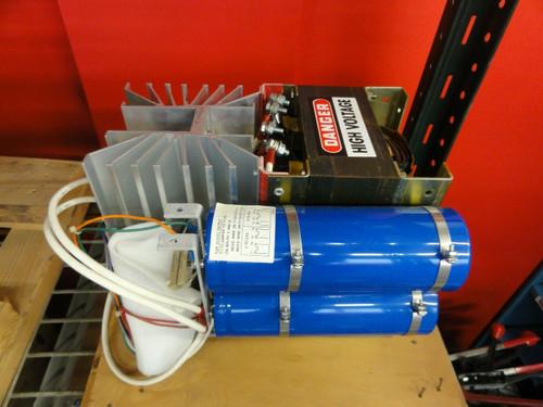 Adtech Power Brute III Power Supply, Input: 105-130/210-260V, Output: 5-50/2-25V