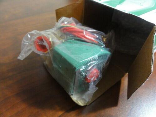 ASCO RedHat 8030G013VM Medium Vacuum Solenoid Valve, T408297