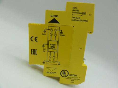 Citel DLAH-24D3 Surge Protector
