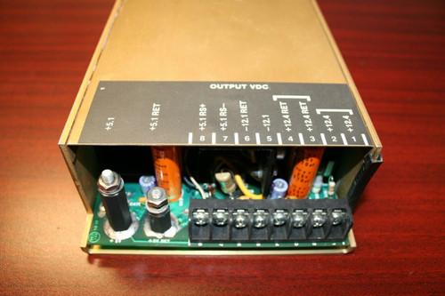 Digipower SF536 Power Supply, 500W, Input: AC 115/230V, 47-63Hz