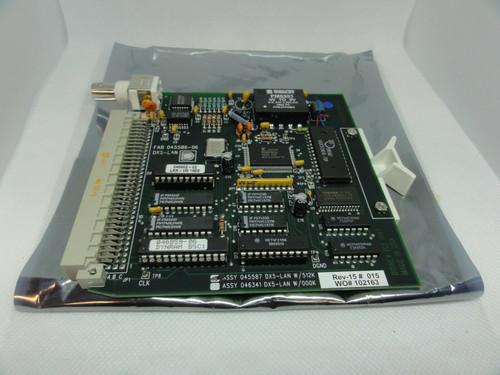 Dionex FAB045586-06 DX5-LAN Board