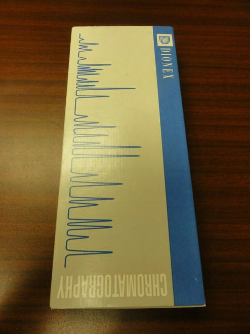 Dionex IonPac AG4A Guard, 4 x 50 mm Column - PN: 037042 (99 & 2001) *NEW*