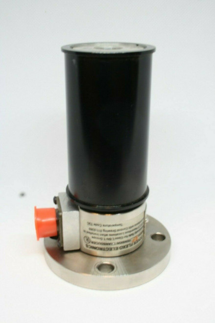 DOVER FLEXO ELECTRONICS DFE MODEL RFA TENSION TRANSDUCER