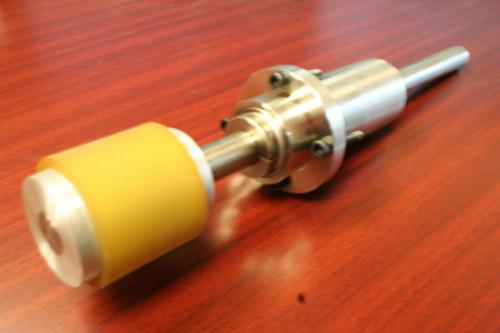 DOVER FLEXO ELECTRONICS Webguide / Roller