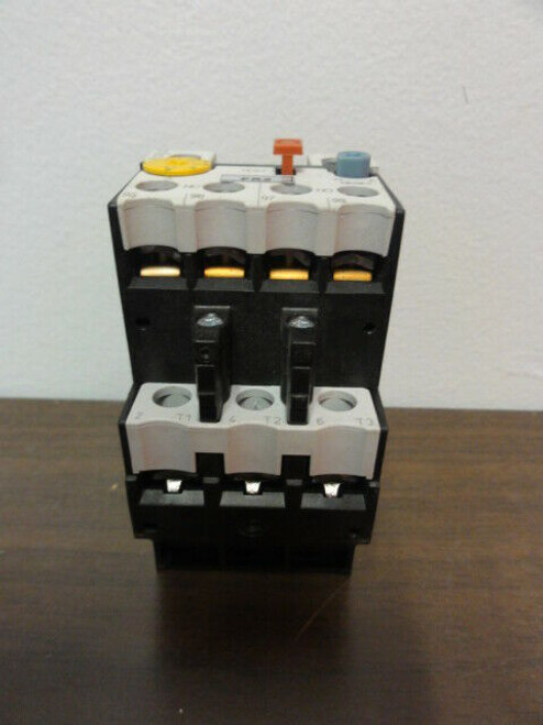 EATON ZB12-2.4 Thermal Overload Relay