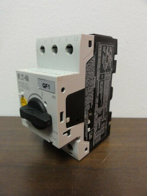 Eaton PKZMO-25 Protective Breaker Starter XTPRO25BC1,25A,QF1
