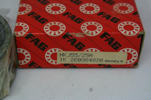 FAG Model NKJ55/25A Bearing *NEW*