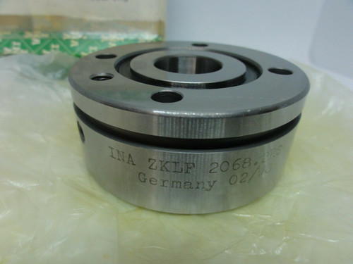 INA ZKLF 2068.2RS ROLLER BEARING, NEW OLD STOCK