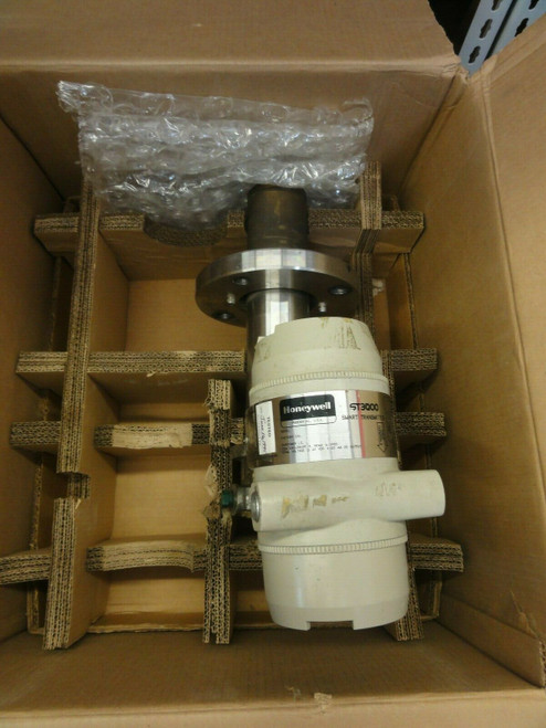Honeywell ST300 Smart Pressure Transmitter Model STF128-R1H-0A520