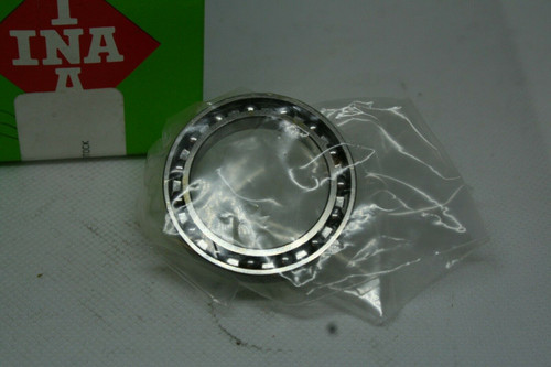 INA Model 61806 Deep Groove Ball Bearing, 30x42x7 mm *NEW*