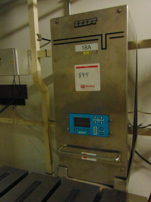 Kraft Model Type Multi Pulse Plater / Rectifier, Input- 400-480V, 7.5A, 4.5KVA