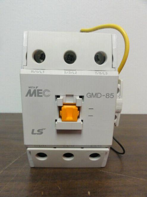LG META MEC GMD-85 Coil Starter Contactor- 240 VAC