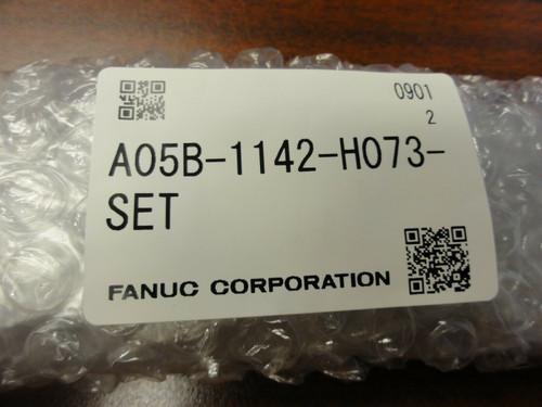 New Fanuc A05B-1142-H073-SET Bracket Set